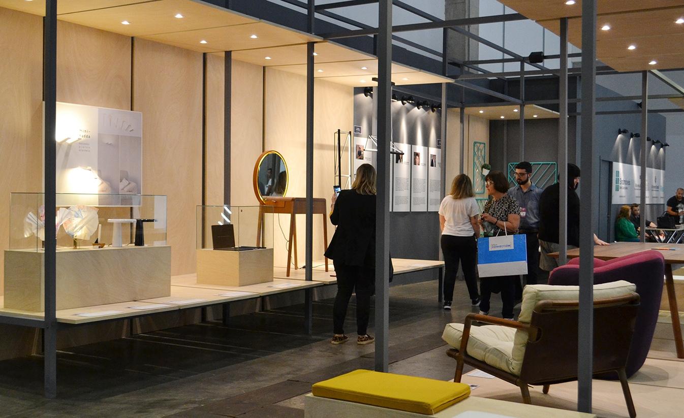 High Design Expo: Mostra do Prêmio Salão Design terá 13 peças premiadas em anos diversos