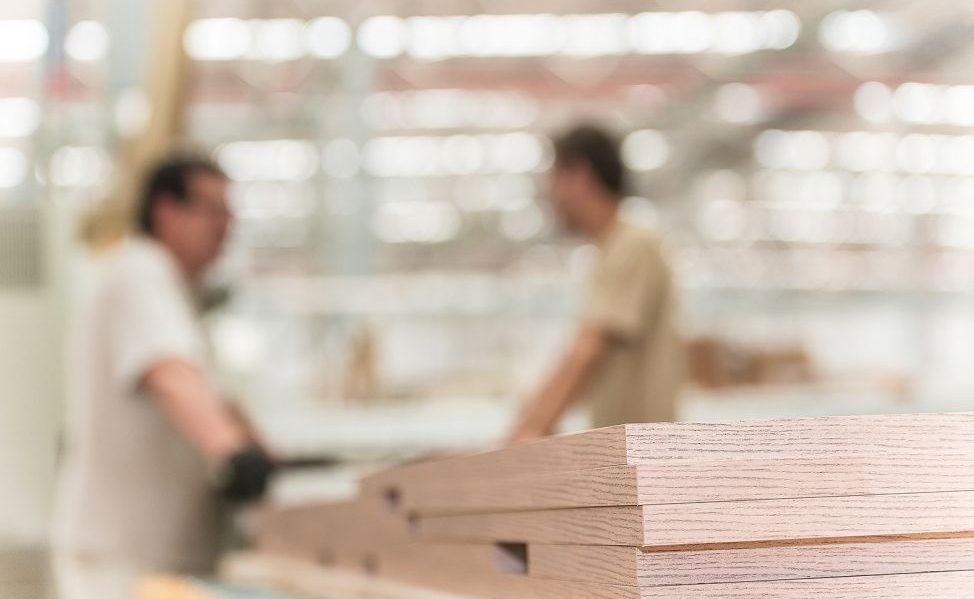 Sindicatos acordam Convenção Coletiva para o polo moveleiro de Bento Gonçalves
