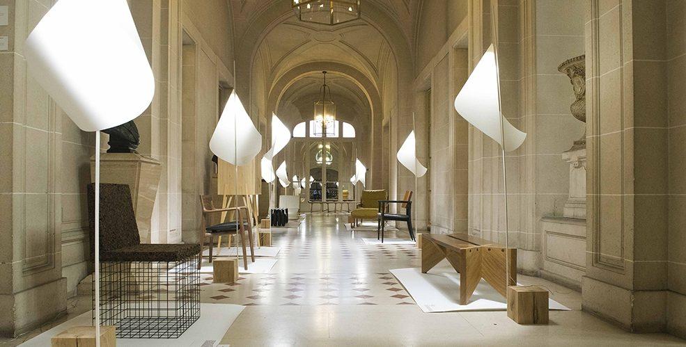 Sindmóveis apoia exposição de designers brasileiros na Alemanha