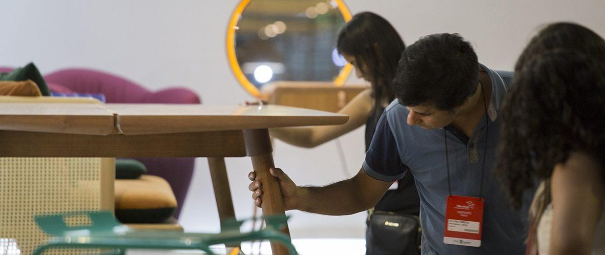 Prêmio Salão Design tem 104 finalistas