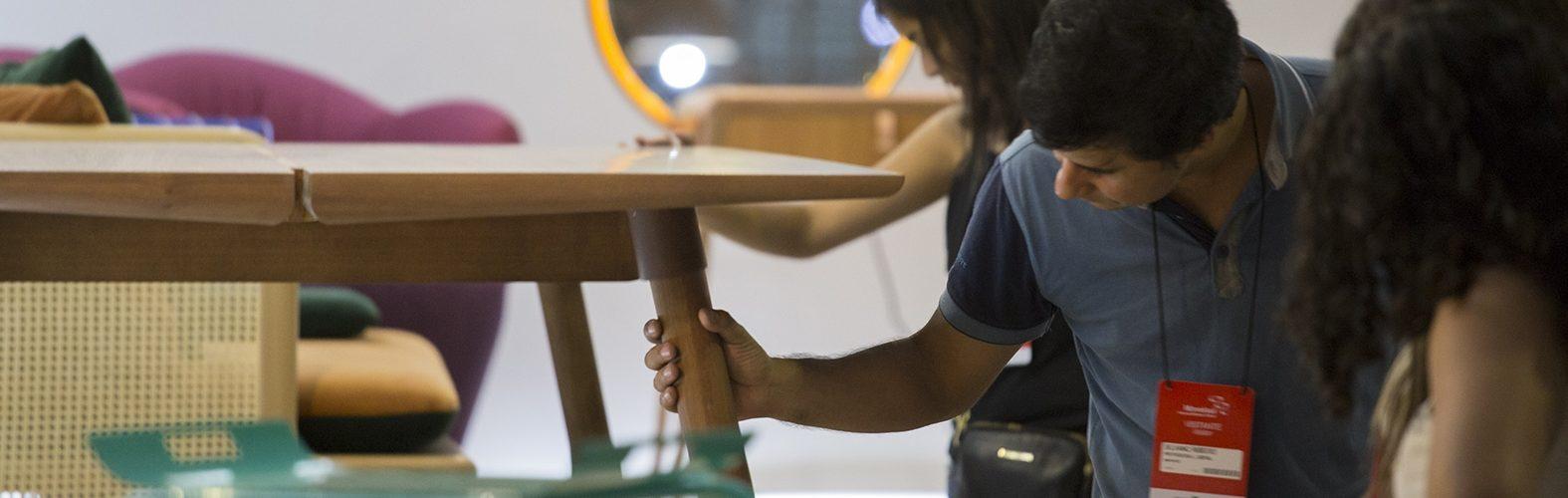 Brasmacol é a nova patrocinadora do Prêmio Salão Design